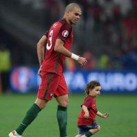 Pepe vuelve para la final tras estar suspendido en la semifinal ante Gales Foto:Getty Images