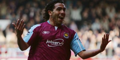 El club inglés le ofrecía 150 mil euros semanales Foto:Getty Images