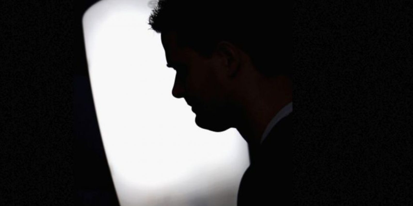 Estar pendientes de las señales de depresión y aislamiento del familiar o conocido. Foto:Tumblr