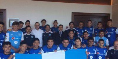 Guatemala inicia el sueño en busca de la Copa del Mundo Sub-20