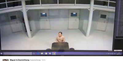 """Gobierno mexicano publica foto de """"El Chapo"""" por rumores de su fuga"""