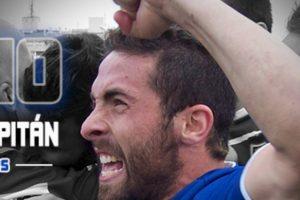 La lesión se complicó y se propagó hasta el riñón Foto:Sitio web Linares Deportivo