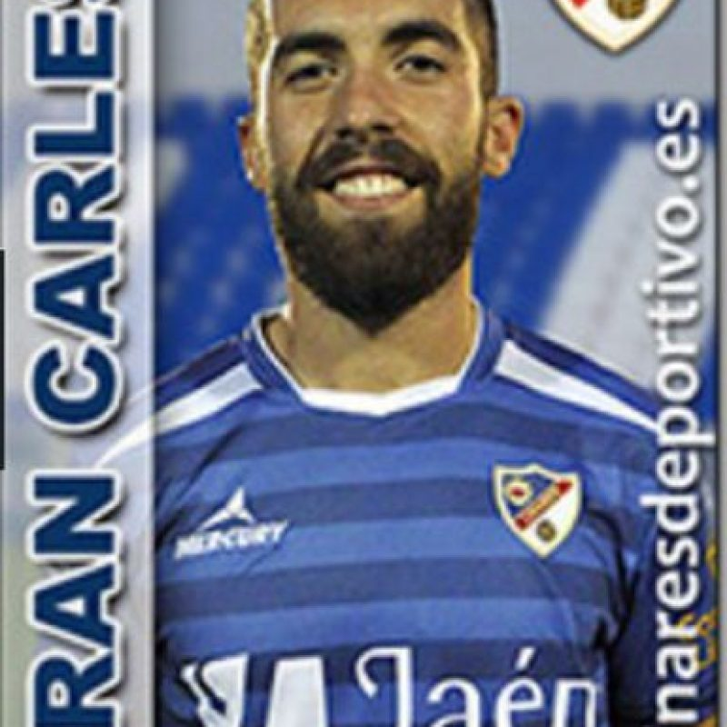 Tenía 26 años Foto:Sitio web Linares Deportivo