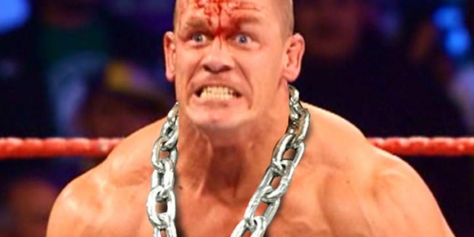 Cuenta con miles de seguidores alrededor del mundo Foto:WWE