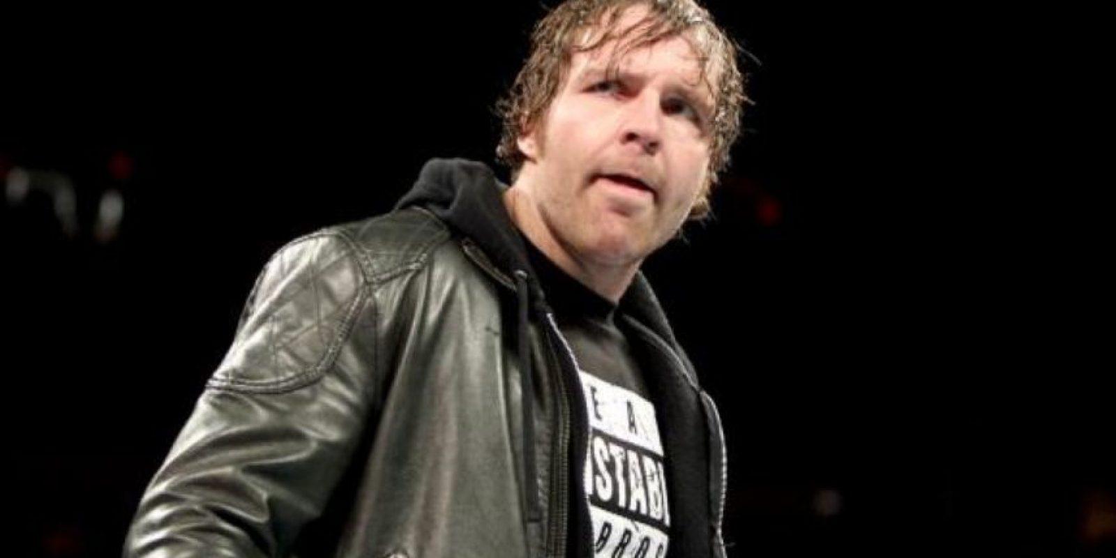 """Popular por ser el último """"loco"""" de la empresa Foto:WWE"""