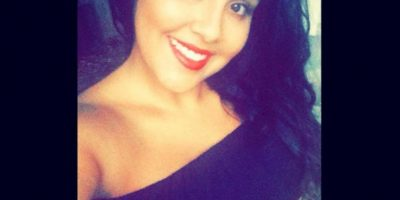 Quedó embarazada del estudiante y después tuvo que abortar Foto:Facebook: Alexandría Vera
