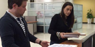 Abogada denuncia al presidente del Congreso, Mario Taracena, por estos delitos