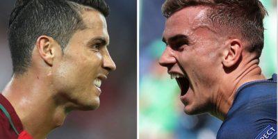 La misión de Francia es desactivar a Cristiano Ronaldo