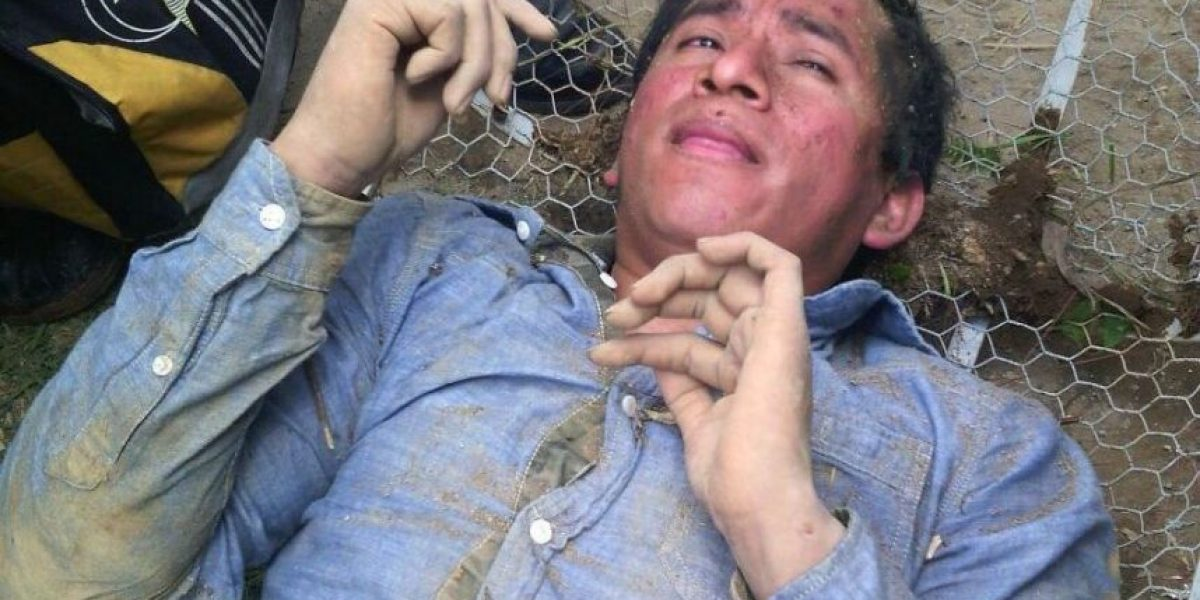 El enfrentamiento a balazos en un hospital y la liberación de un líder de pandilla considerado