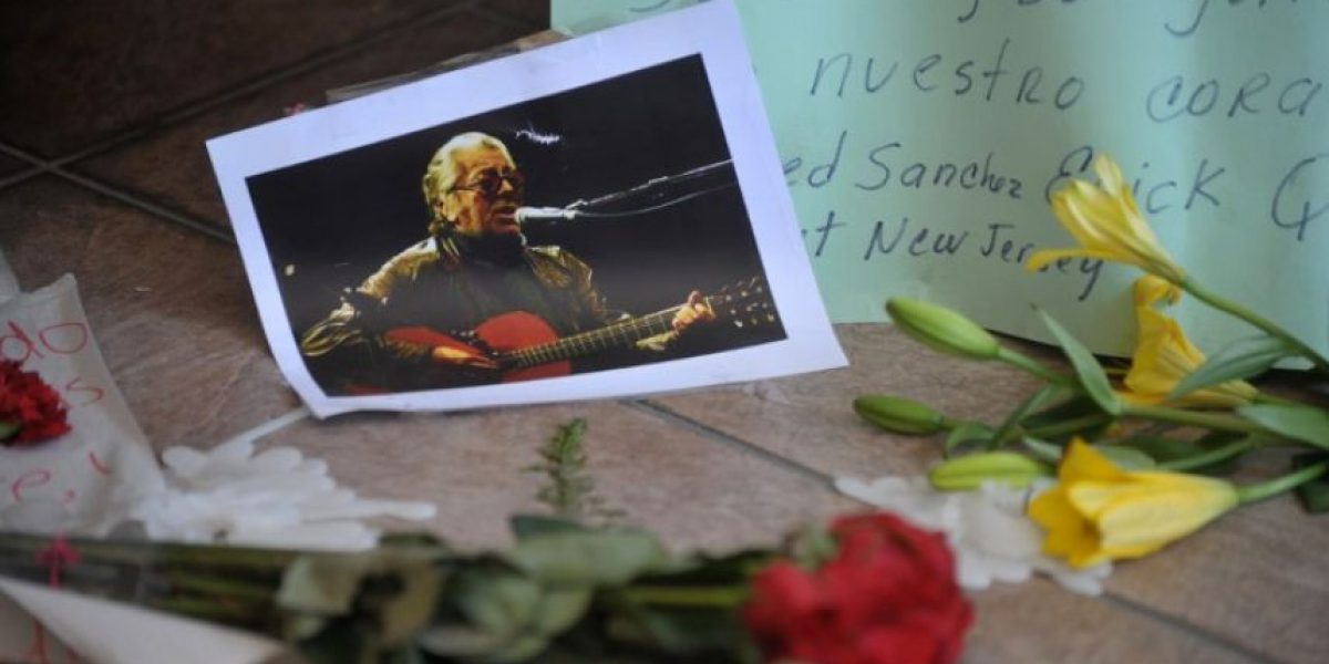 Hace cinco años un grande de la música falleció en Guatemala
