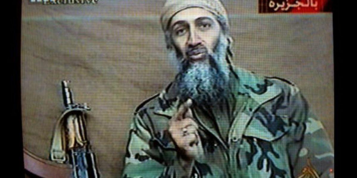 Hijo de Osama Bin Laden amenaza con vengarse de Estados Unidos