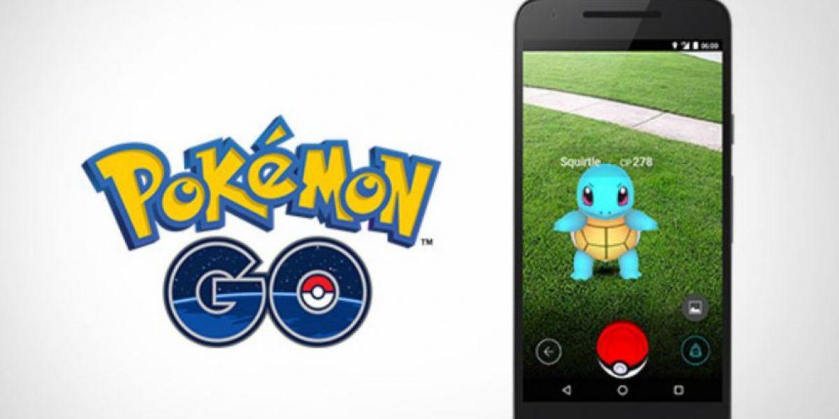 Soldado decidió jugar Pokémon Go mientras luchaba contra ISIS