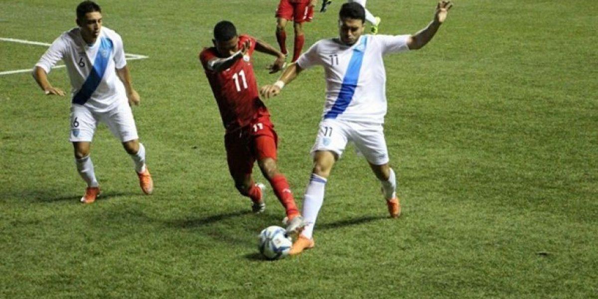 La Sub-20 da la sorpresa y vence a Panamá