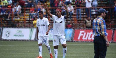 El tuit de Ronaldinho dedicado a los guatemaltecos