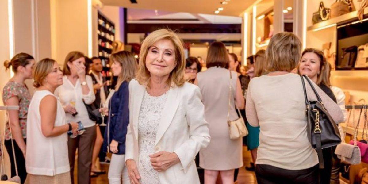 ¡Amantes de la moda! La primera tienda de Purificación García llega a Guatemala