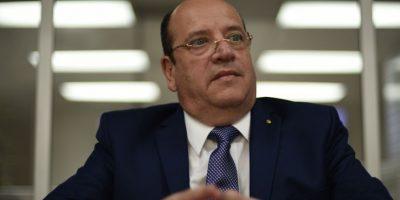 """""""No permitiremos que nadie lucre con una ayuda social"""", ministro de Desarrollo Social"""