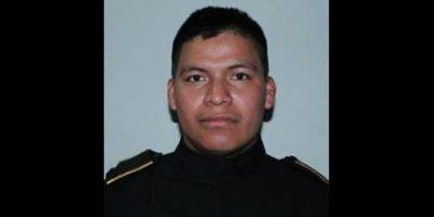 Agente de PNC muere baleado mientras capturaba a un hombre en Izabal