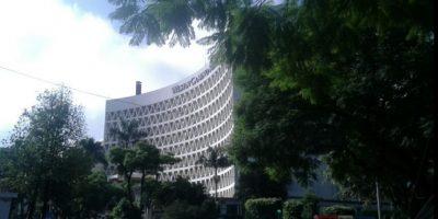 Intervienen Hotel Camino Real por defraudación tributaria