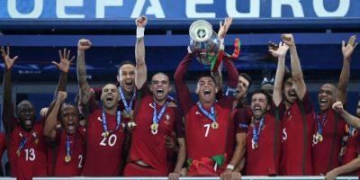Revelan el equipo ideal de la EURO 2016