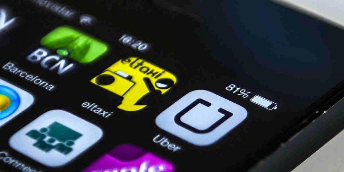 Uber: ¿Qué pasa si piden un viaje y no tienen dinero en su tarjeta?