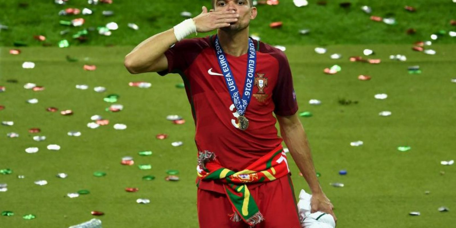 Pepe (Portugal) Foto: Getty Images