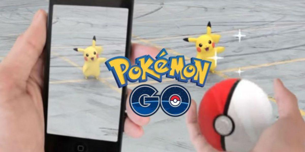 Pokémon Go: Virus y malware ponen en riesgo a jugadores
