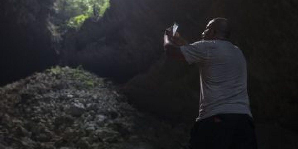 Las Cuevas de Candelaria: La magia también se vive bajo tierra