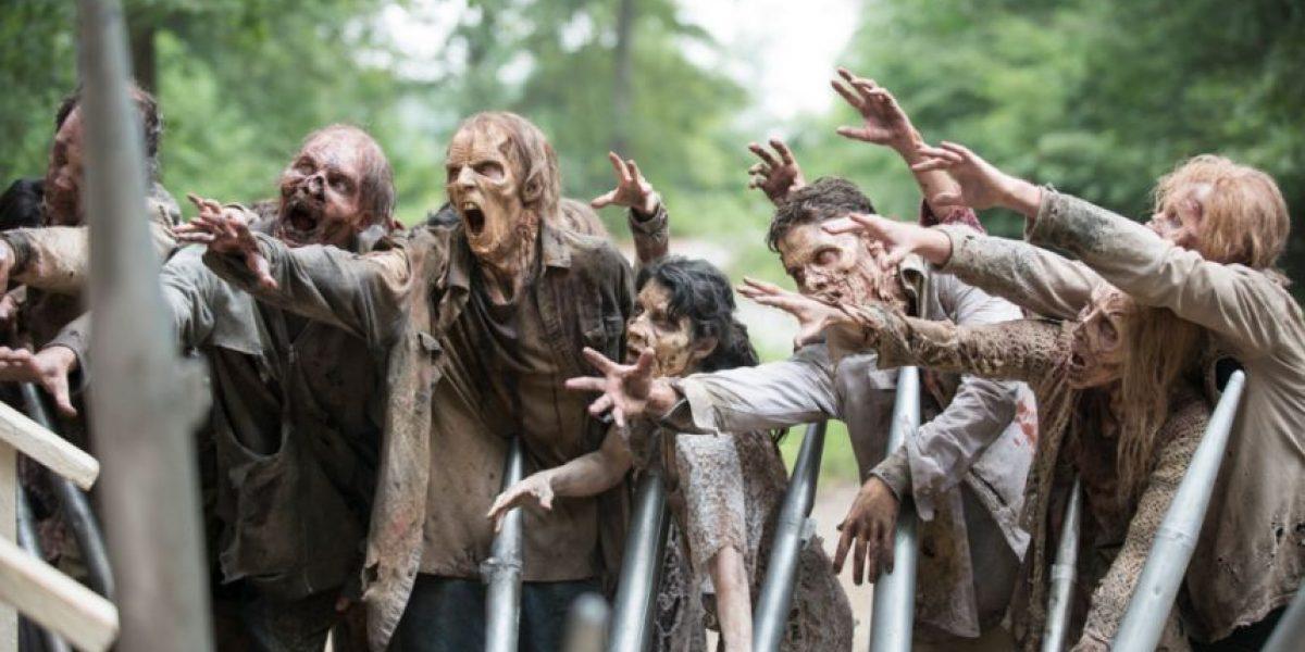 Estados Unidos prepara a sus enfermeras para un apocalipsis zombi