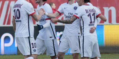 La Ligue 1 será la primera en partir y el puntapié inicial será el 12 de agosto. PSG, ya sin Zlatan Ibrahimovic, buscará retener nuevamente el título Foto:AFP