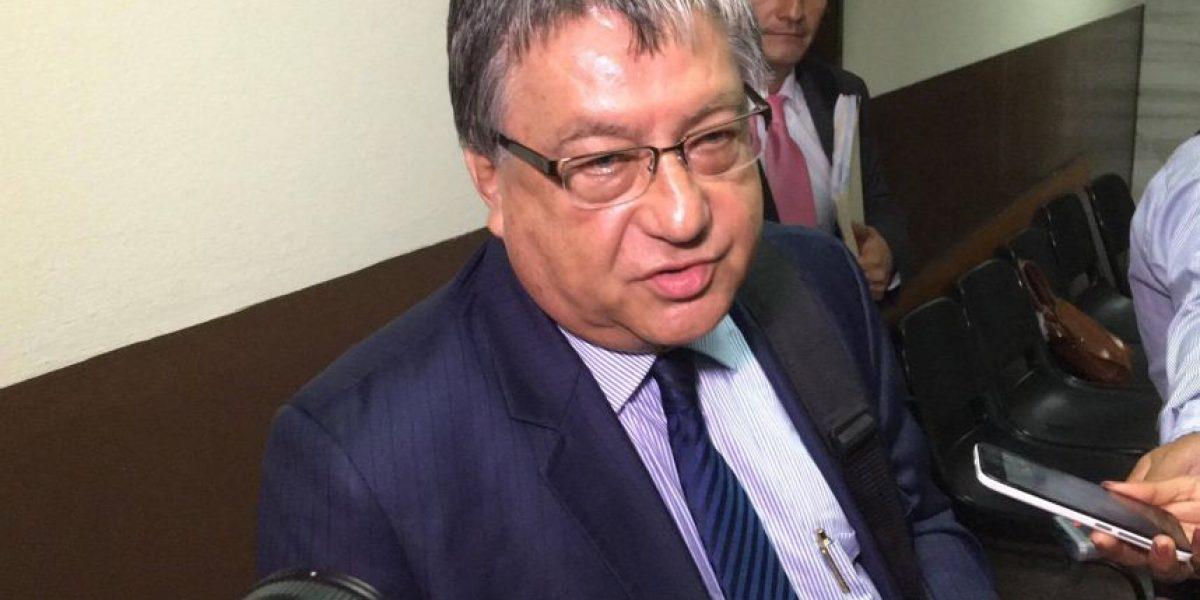 Diputado señalado de plazas fantasma presenta pruebas de descargo y dice que no renunciará