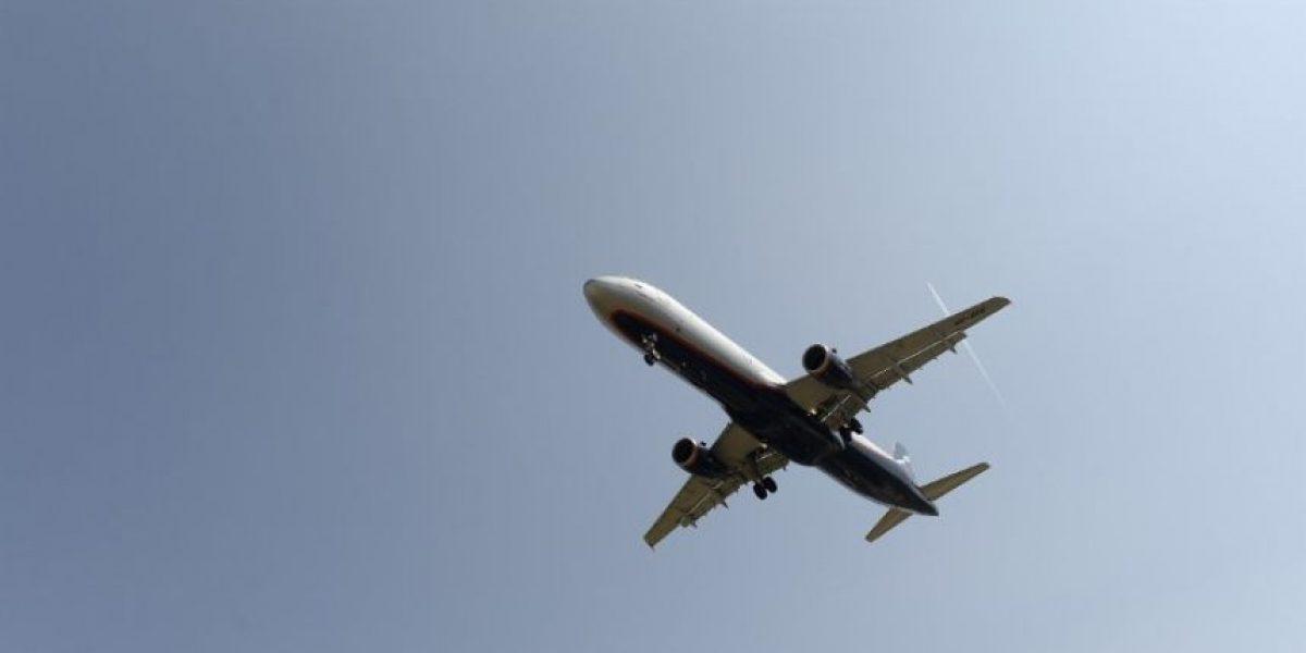 Vuelo con ruta Londres-Nueva York declara una emergencia a bordo
