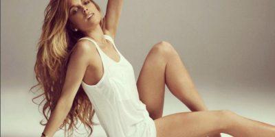 Traje de baño de Lindsay Lohan provoca que se vea algo más