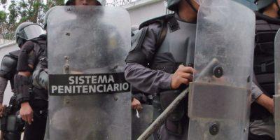 Requisan cárcel Fraijanes 1 con apoyo del Ejército