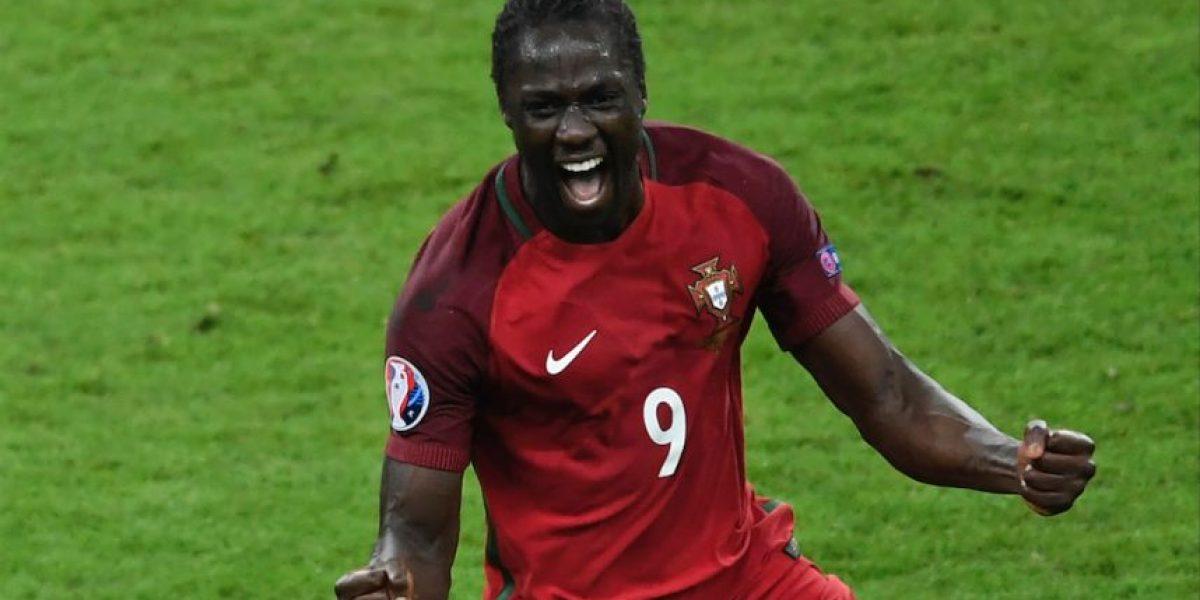 Aficionado gana exorbitante suma por apostar por gol del portugués Éder