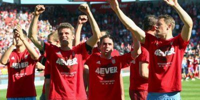El 26 de agosto comenzará la temporada 2016/2017 de la Bundesliga Foto:Getty Images