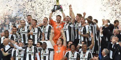 El 21 de agosto se dará inicio a la Serie A, donde la Juventus busca el hexacampeonato Foto:Getty Images