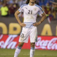 10. Edinson Cavani (PSG/Uruguay). 40 millones de euros Foto:Getty Images