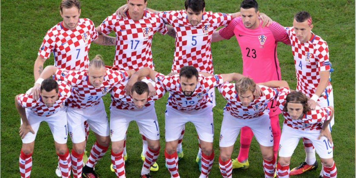 Estrella de la selección croata es interrogado en caso de corrupción