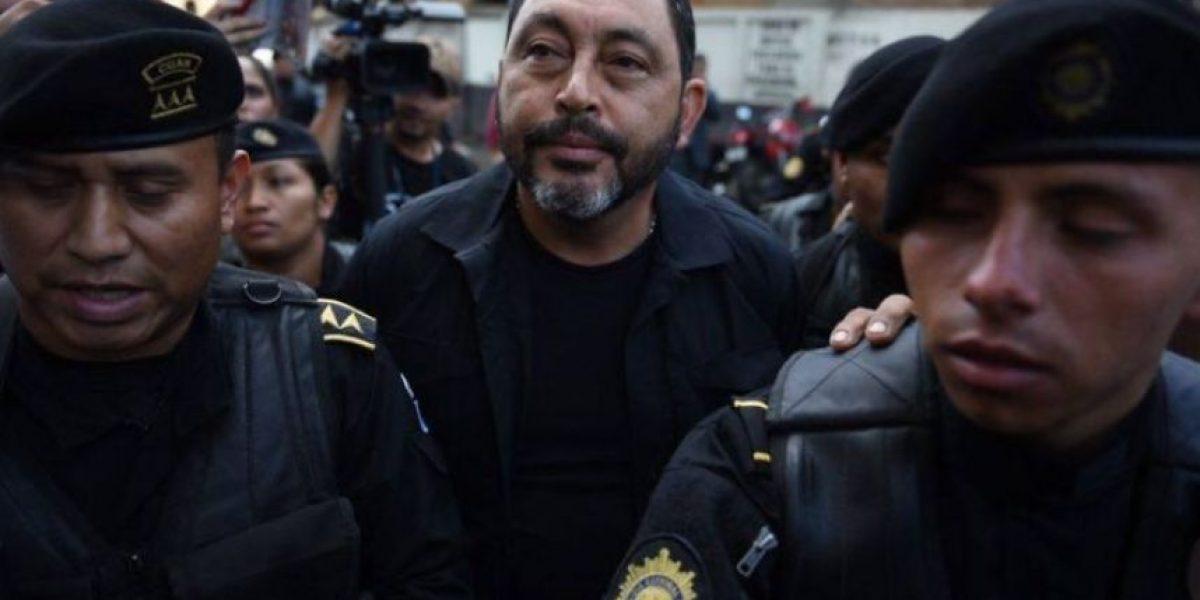 Mauricio López Bonilla pide pruebas al MinGob sobre amenazas contra Aldana