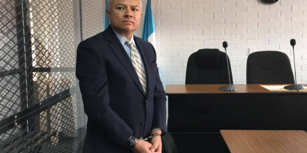 Salvador González alias