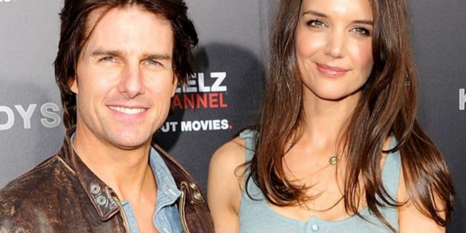 Y ella opacó su carrera. Foto:vía Getty Images
