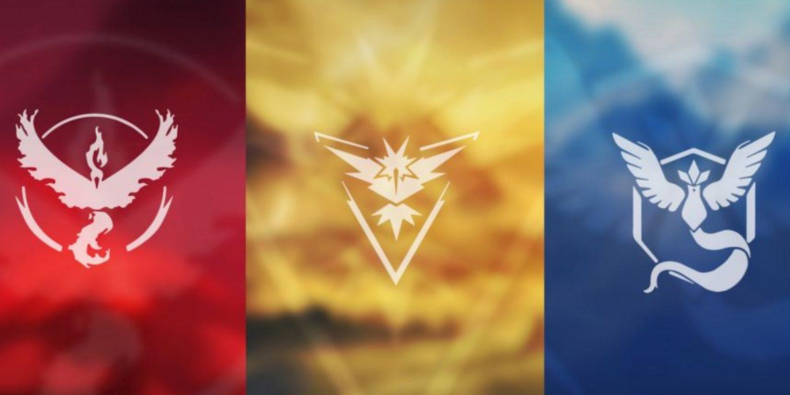 Además de un color insignia. Foto:Nintendo/Pokémon Go
