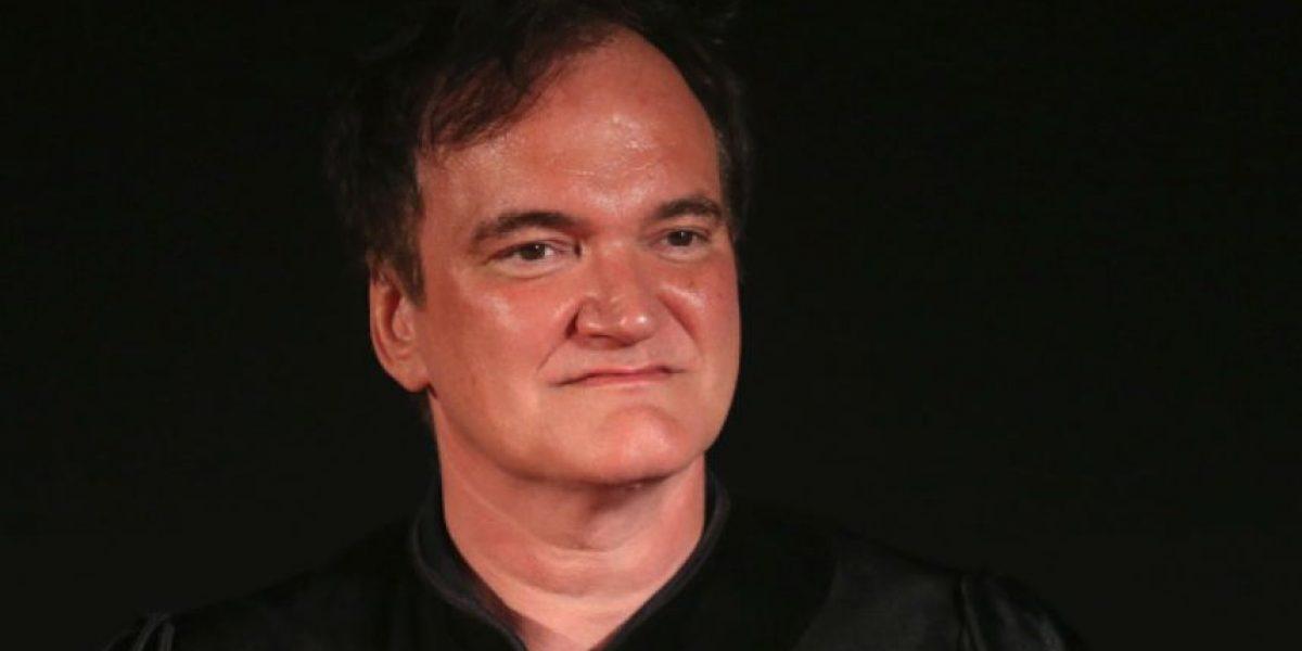Quentin Tarantino dijo cuál es el personaje favorito de sus películas