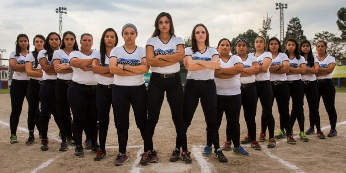 Estas guerreras representarán a Guatemala en el Mundial
