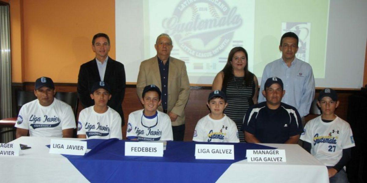 Pequeños gigantes guatemaltecos buscarán el pase a la Serie Mundial