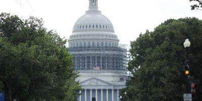 Reabren el Capitolio tras alerta de seguridad
