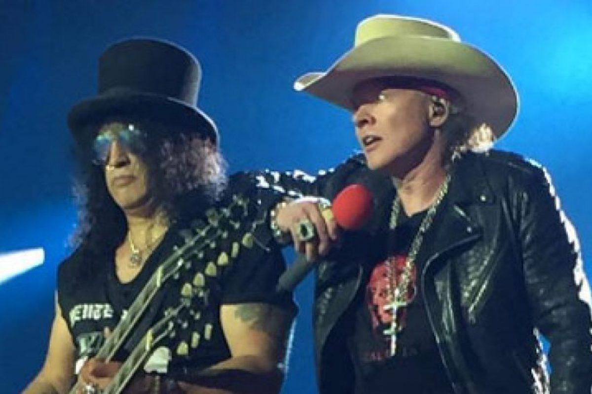 Foto:Guns N' Roses