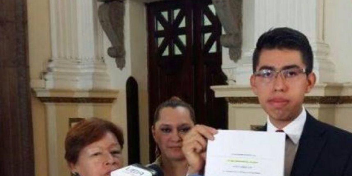 """Congreso """"procederá"""" a la destitución del sindicalista Michael Vásquez"""