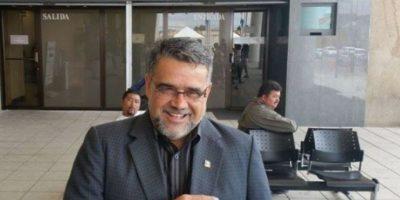 Investigan la contratación en el Congreso de la hermana del exdiputado Manuel Barquín