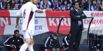 César Farías se ofreció para el cargo de entrenador de Bolivia Foto:Getty Images